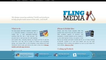 Fling Media