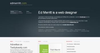 Ed Merritt