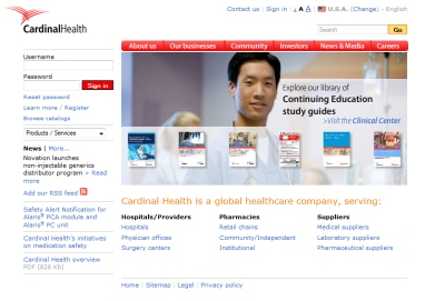 Cardinal Health