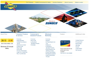 Sunoco