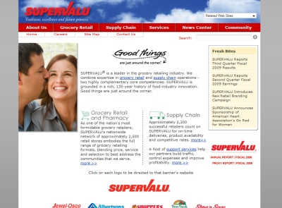 Supervalu