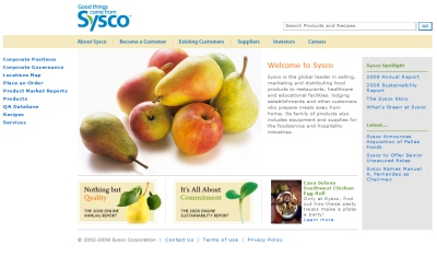 Sysco