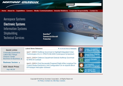 Northrop Grumman