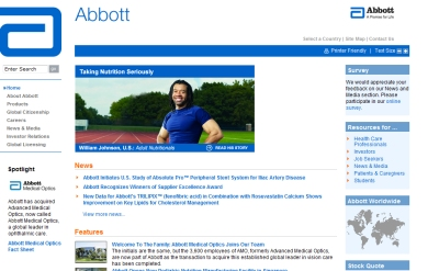 Abbott Labs
