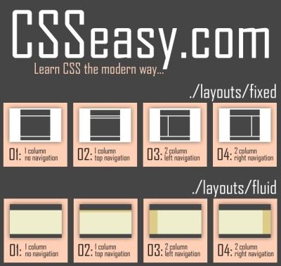 CSS Easy