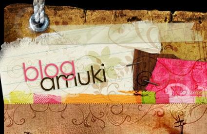 Blog Amuki