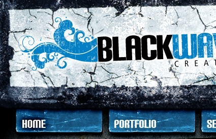 Black Wave Creative