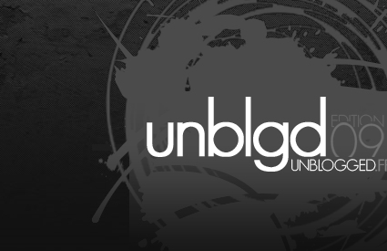 Unblogged