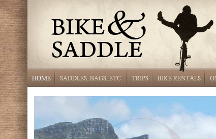 Bike & Saddle