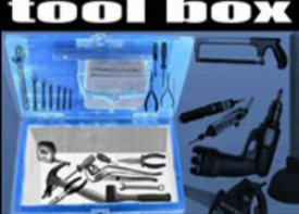 toolbox brushes