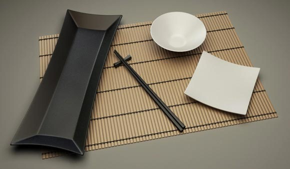 chinese-table-set