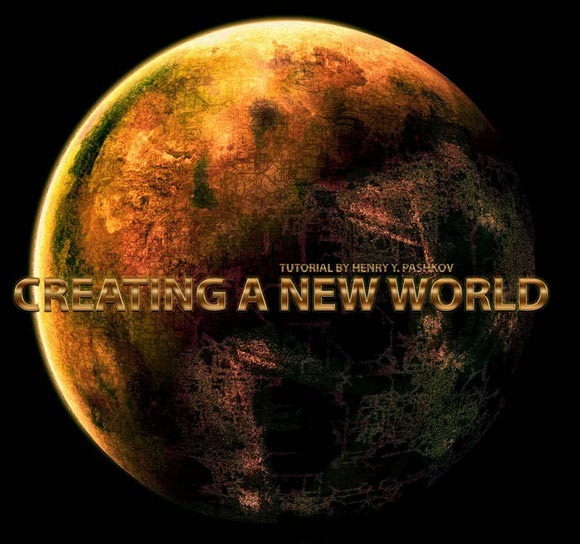 creating-a-new-world