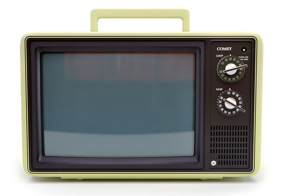 retro-tv-model
