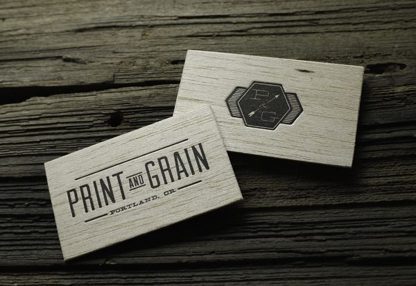 32 new business card designs designm letterpress wood and cotton paper business cards colourmoves