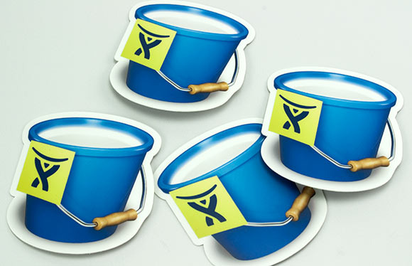 Bitbucket Stickers