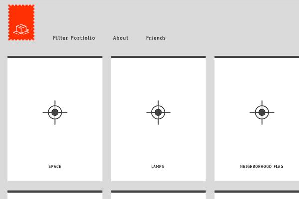 Haik Avanian web design portfolio digital