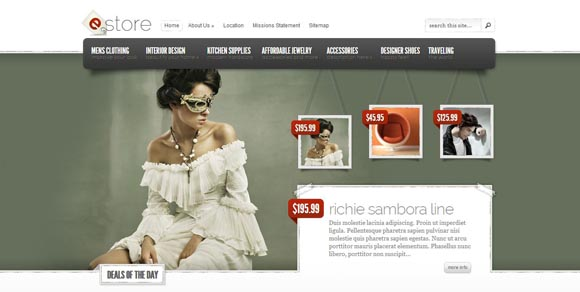 02-ecommerce-wordpress-themes-estore