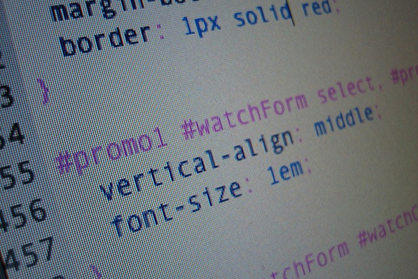 featured photo css code comments and stylesheets