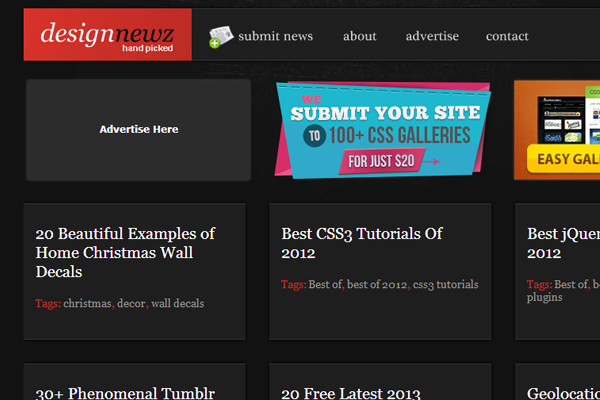 social news media website user submitted