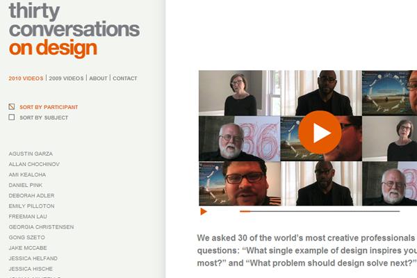 web designer videos websites layout blog
