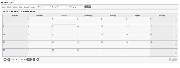 15 Useful JQuery Calendar and Date Picker Plugins - DesignM ag