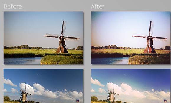 vfw freebie actions setup photoshop downloads