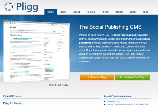digg clone open source php mysql pligg script