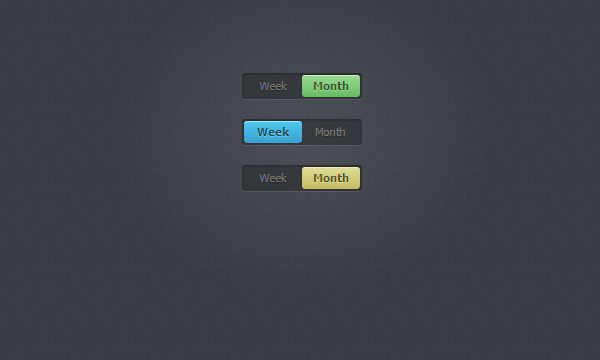 pure css3 user input toggle switches open source