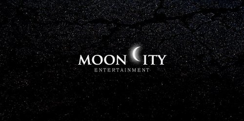 sky stars moon city logo design inspiration