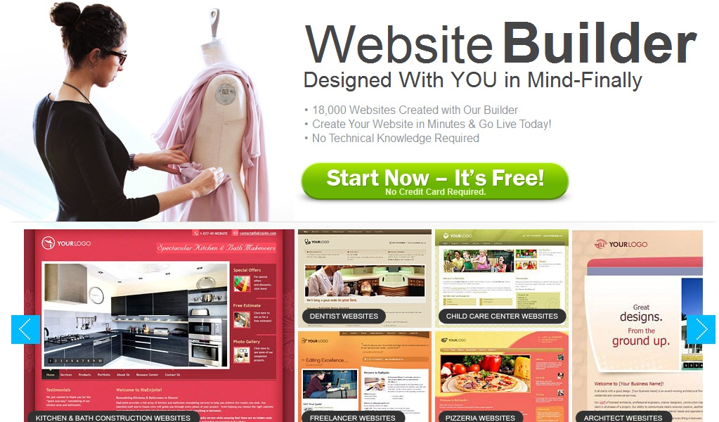 top 10 website builders - 3