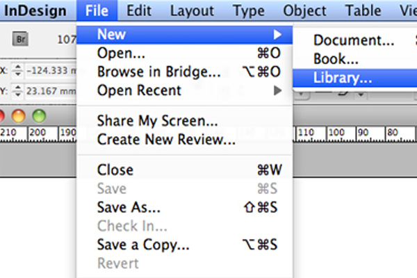 sharing files design indesign library adobe