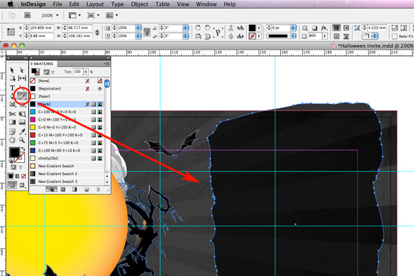 how to create a high quality pdf from indesign