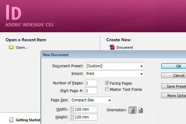 how to use indesign cs5 templates basics O5ATa9LI