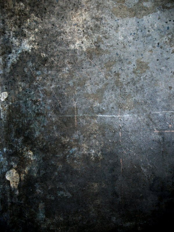 Experimental Dirty Textures
