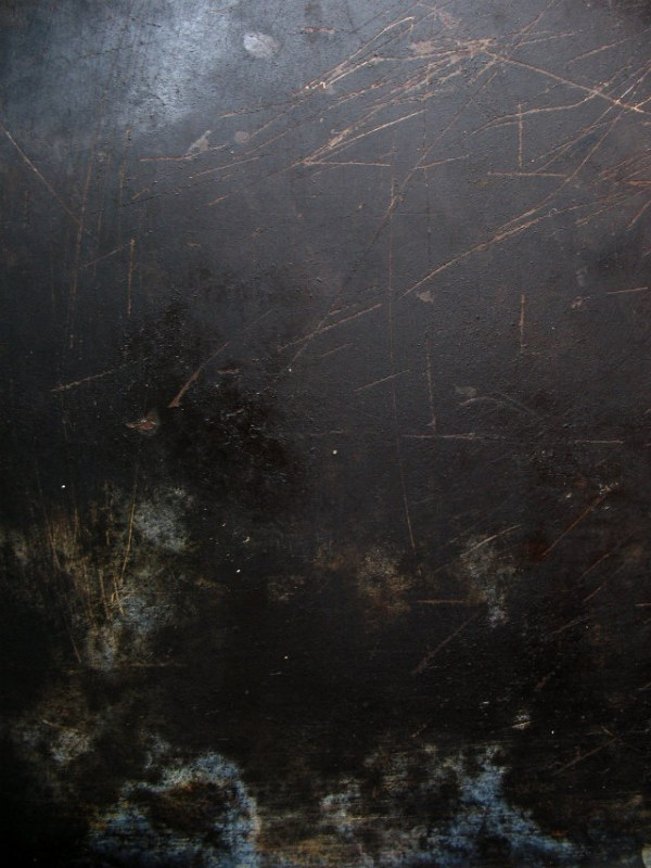 Scratched and Scraped Textures