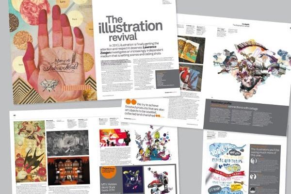 multi paged magazine indesign tutorial