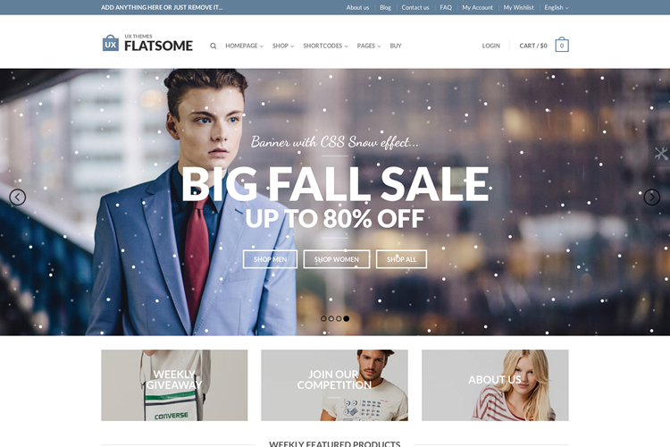 """Flat"