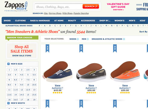 The Importance of Breadcrumbs in e-Commerce Website Design