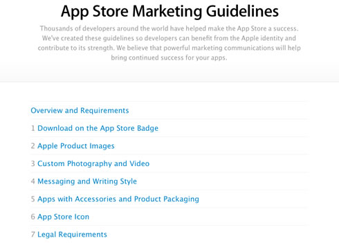 Tips on Getting Featured in the iTunes App Store