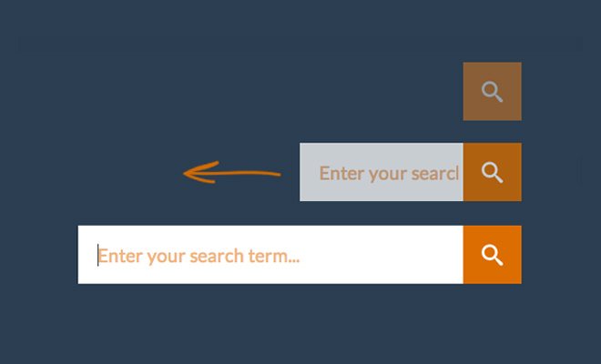 codrops tutorial expanding search bars deconstructed
