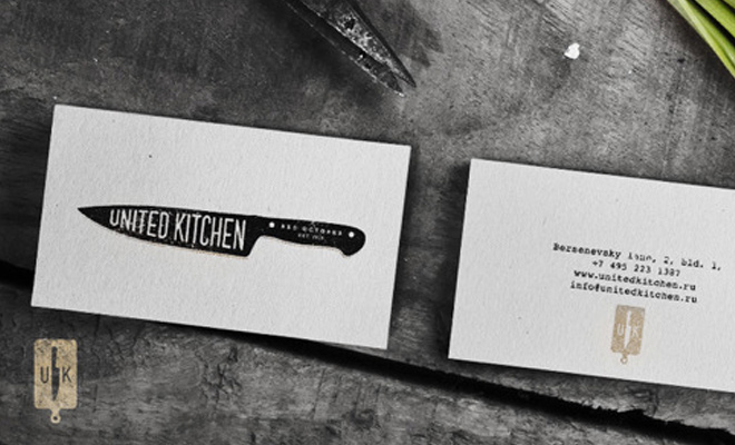 47 Strikingly Creative Examples of Business Card Designs