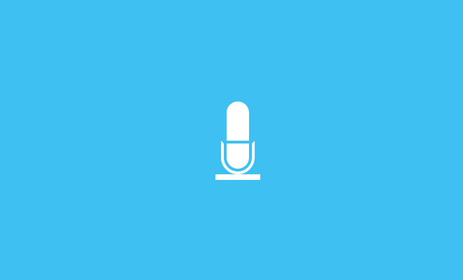 css mic microphone icon open source