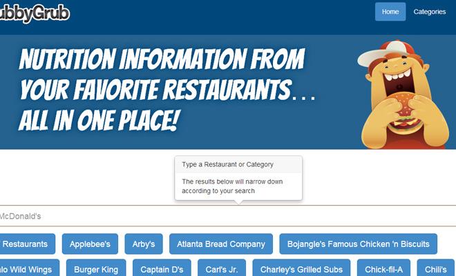 chubby grub website hamburger kid vector icon
