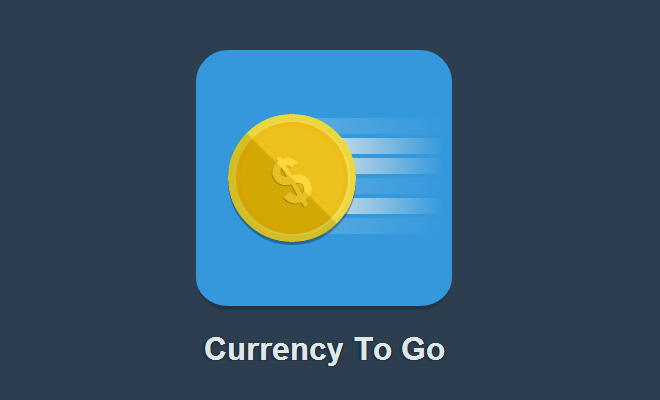 currency icon pure css open source