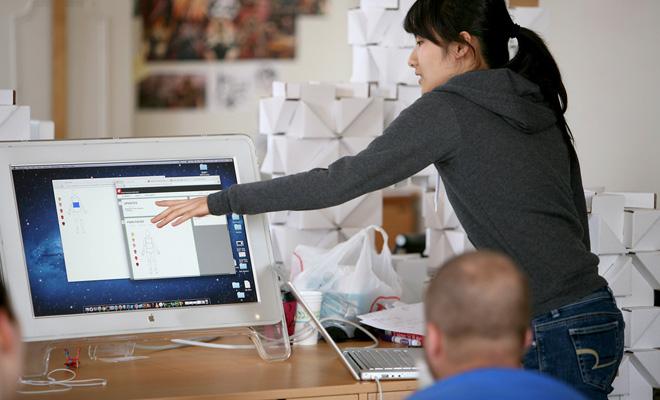 interaction animation prototype jahee photo
