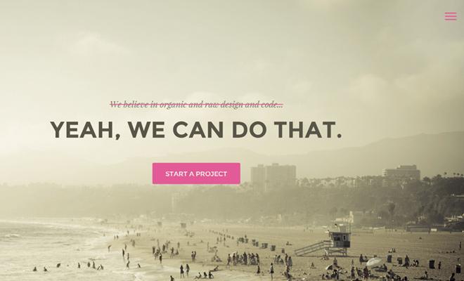 alto labs fullscreen responsive agency