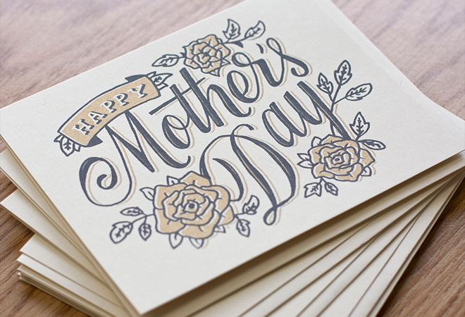 happy mothers day inspiration drawing script