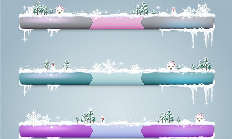 illustrator tutorial winter snow effect