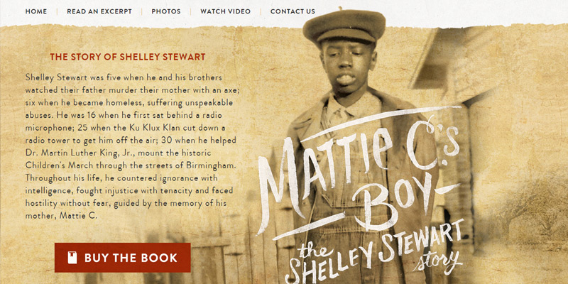 mattie c boy book biography homepage