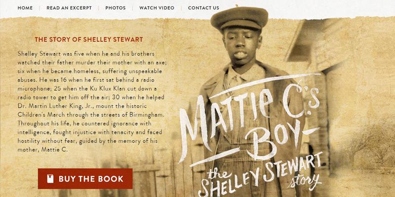 mattie c boy book biography homepage
